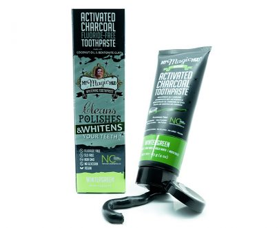 Wintergreen Toohtpaste